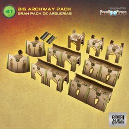 Big Archway Pack
