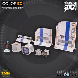 TME Prop Set (ColorEd)