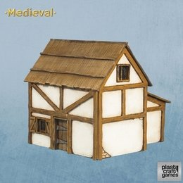 Medieval House #2