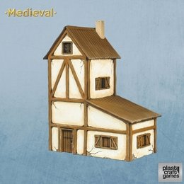 Medieval House #3
