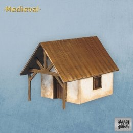 Medieval House #4