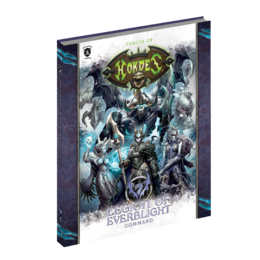 Forces of Legion of Everblight - Hardcover