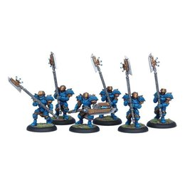 Stormguard Unit - Old