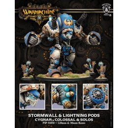 Stormwall Colossal