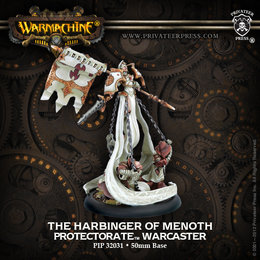 The Harbinger of Menoth