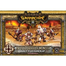 Menoth Battlegroup MKII - Old