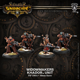 Widowmakers Unit