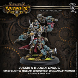 Jussika Bloodtongue