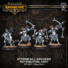 Stormfall Archers Unit