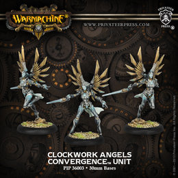 Clockwork Angels Unit
