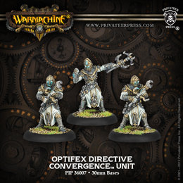 Optifex Directive Unit