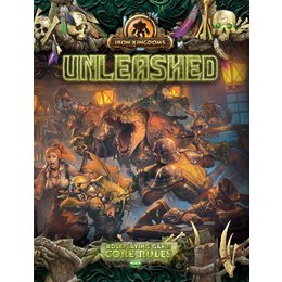 Unleashed Core Book