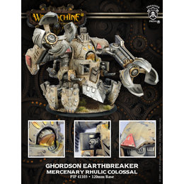 Ghordson Earthbreaker