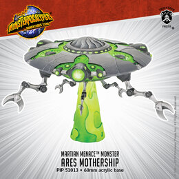 Ares Mothership