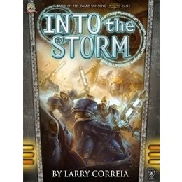 Into the Storm Book