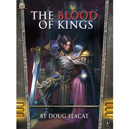 The Blood of Kings Book