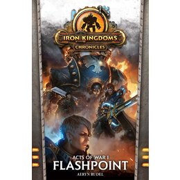 Acts of War - Flash Point