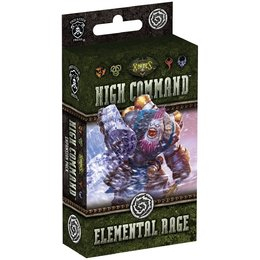 Elemental Rage Expansion