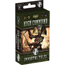 Immortal Tales Expansion