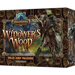 Widower's Wood - Dead Men Walking