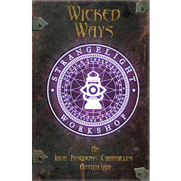 Wicked Ways Novel