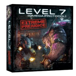 Level 7 Omega Protocol: Extreme Prejudice