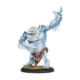 Winter Troll - old sculpt