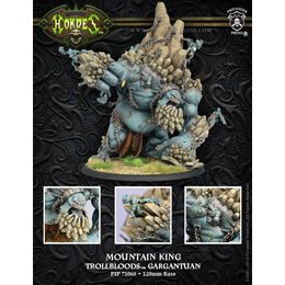 Mountain King Gargantuan