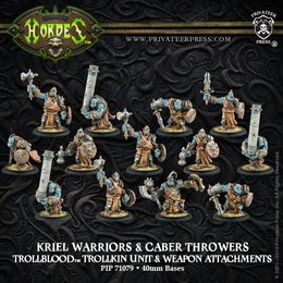Kriel Warriors Unit