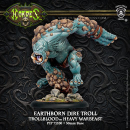 Earthborn Dire Troll
