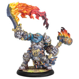 Horgle the Anvil