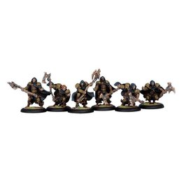 Druids of Orboros Unit