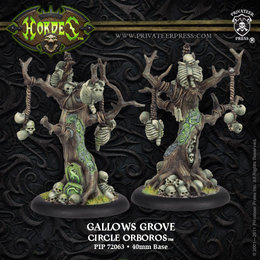 Gallows Grove