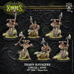 Tharn Ravagers Unit