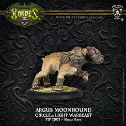 Argus Moonhound