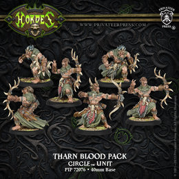 Tharn Blood Pack Unit