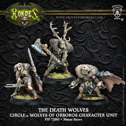 The Death Wolves Unit