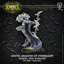 Lylyth, Shadow of  Everblight