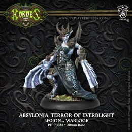 Absylonia, Terror of Everblight