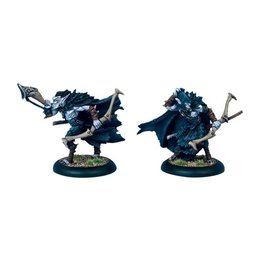 Strider Officer & Musician Unit Attachment