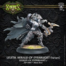 Lylyth, Herald of Everblight (Variant)