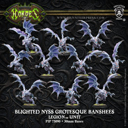 Grotesque Raiders / Grotesque Banshees Unit