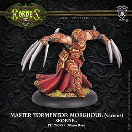 Master Tormentor Morghoul