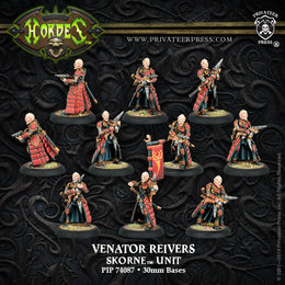 Venator Reivers Unit