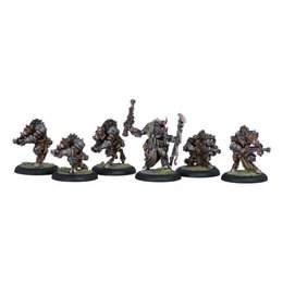 Farrow Brigands Unit  -Old