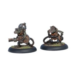 Swamp Gobber Bellows Crew Unit