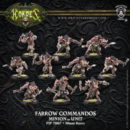 Farrow Brigands / Farrow Commandos