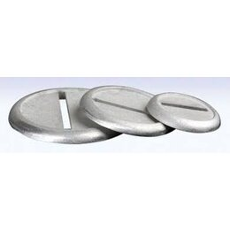 40mm metal bases (2) - discontinued