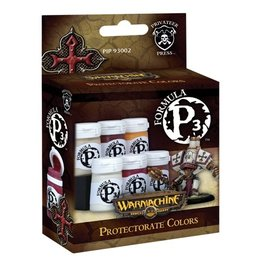 Protectorate Paint Set