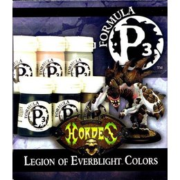 Legion of Everblight Paint Set